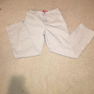 Gloria Vanderbilt Denim - Vintage Gloria Vanderbilt Jeans