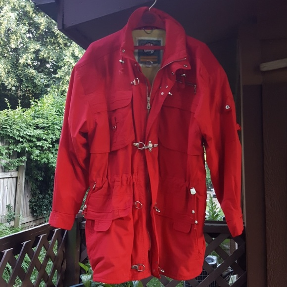 cotler American energy Other - Cotler American energy red  fall/winter coat