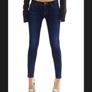 Hudson Jeans Pants - NWOT Hudson Jeans - Krista Super Skinny