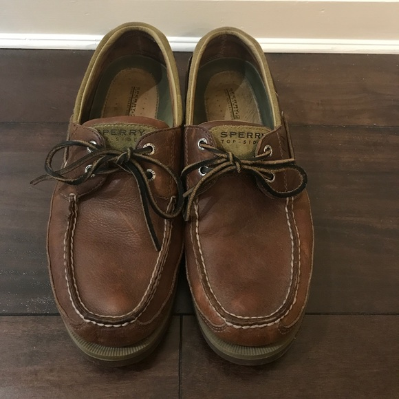 Sperry Shoes | Sperry Mako Boat Shoe