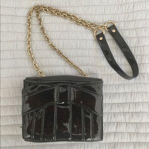 Zac Posen Handbags - Black bow ZAC POSEN cross body