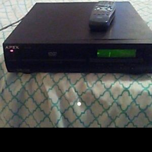Other - DVD PLAYER