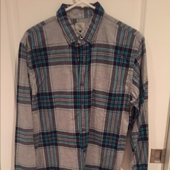 J. Crew Other - Men's J.Crew Button Down