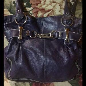 B Makowsky Handbags - B MAKOWSKY