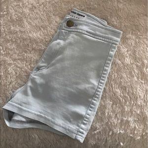 American Apparel Pants - AA / pin up shorts
