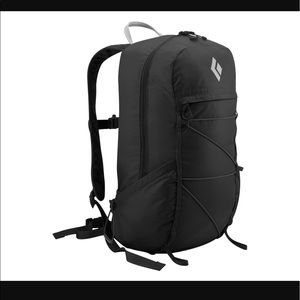 Black Diamond Handbags - Black diamond magnum 16 backpack black