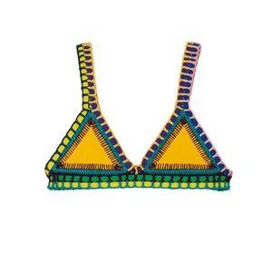 KIINI Other - Small KIINI Ro Bikini Top