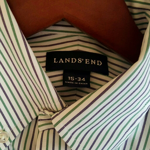 Lands' End provides a complete range of casual clothing for men, women and kids, as well as products for the home and great gifts - all backed by our unmatched promise of satisfaction: Guaranteed.