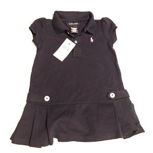 Ralph Lauren Other - NWT RALPH LAUREN BABY DRESS