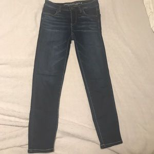 American Eagle Outfitters Other - American eagle jegging crop