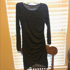 Tildon Dresses & Skirts - Grey Tildon Dress