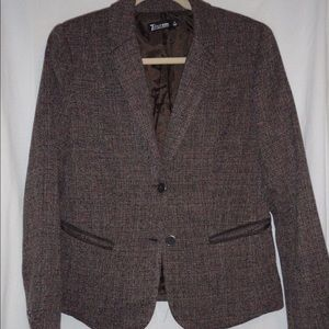 New York & Company Other - Tweed Pants Suit