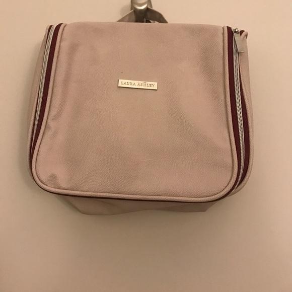 Laura Ashley Handbags - Laura Ashley toiletry bag 7c3188c1c258b