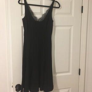 Black Altuzarra x Target dress