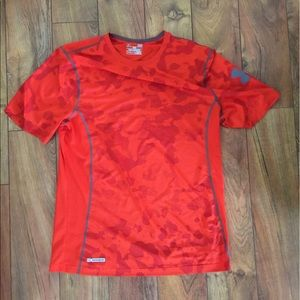 Under Armour Other - Under Armour Fitted Shirt