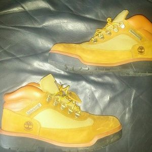 Timberland Other - Timberland Hiker boots (Men's)