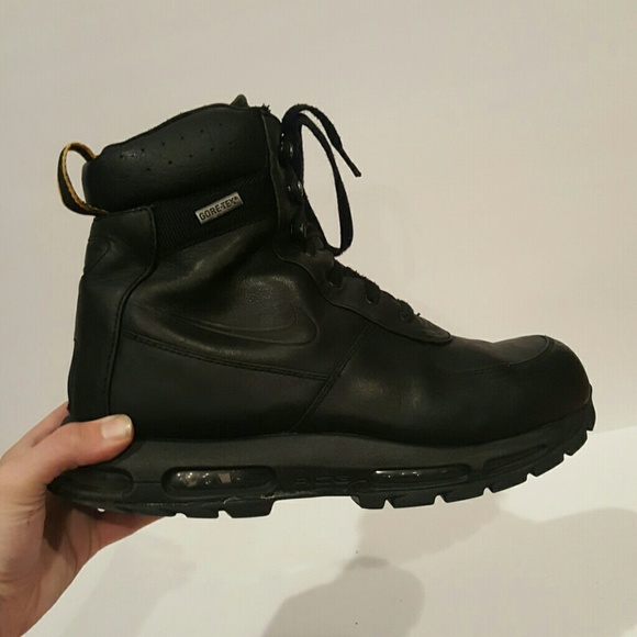 52% off Nike ACG Other - NIKE MENS ACG WORKBOOT WATERPROOF