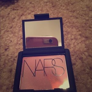 NARS Other - NARS Blush In Goulue With Free Gift
