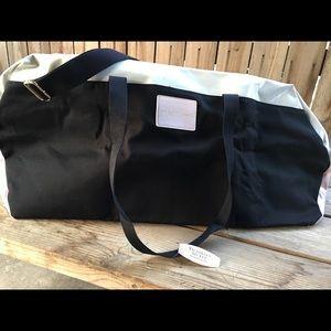 PINK Victoria's Secret Handbags - Victoria's Secret Weekend Tote Duffle Bag Gym Bag