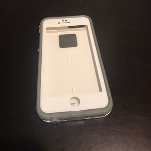 LifeProof Other - iPhone 6/6s authentic life proof case