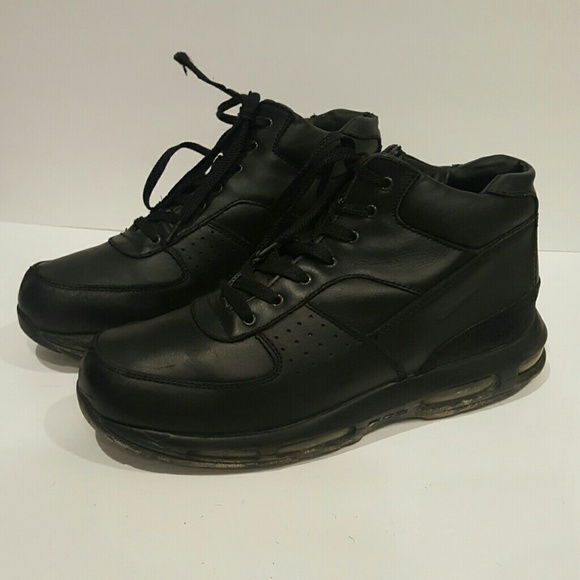 nike acg leather boots size 11 Shop Men's Nike Shoes ...