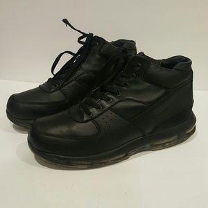 Nike ACG Other - NIKE ACG BLACK LEATHER BOOTS SIZE 11