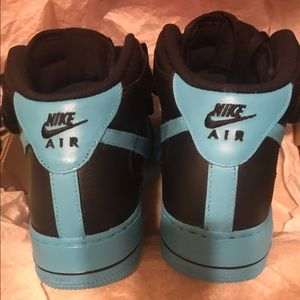 A3 Design Other - Nike Airforce ones 9/10