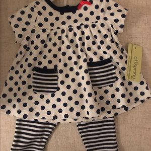 Offspring Other - Adorable Baby Girl Outfit