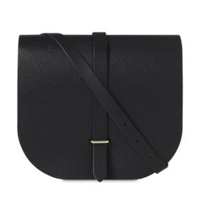 The Cambridge Satchel Company Handbags - The Cambridge Satchel Company Saddle Bag- NWT
