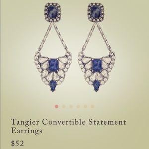 Chloe + Isabel Jewelry - Tangier Earrings