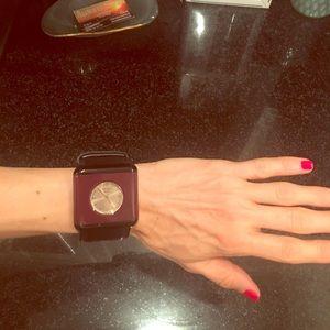 Prada Accessories - Prada leather watch
