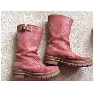 Keen Shoes - WOMEN'S KEEN WILLAMETTE BURNT HENNA- size 11-SALE