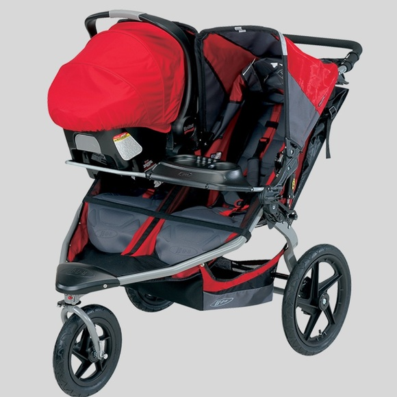 Chicco Keyfit  Car Seat And Bob Stroller