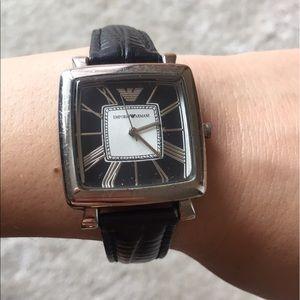 Emporio Armani Accessories - Emporia Armani Watch