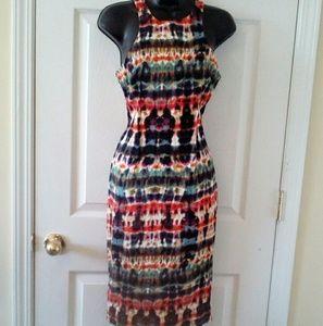 AX Paris Dresses & Skirts - AX Paris multicolor sleeveless dress 10