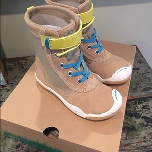 PLAE Other - Plae Noel boot