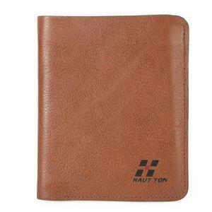 HAUT-TON Other - HAUT-TON 100% Authentic Genuine Leather Wallet