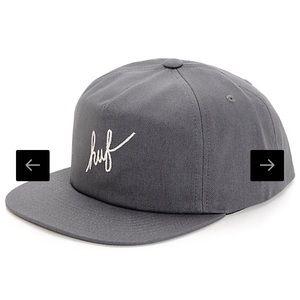 HUF Other - Men's Brand New HUF Hat