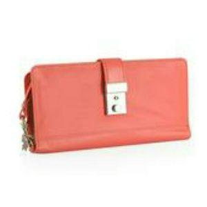 Handbags - 💘GENUINE LEATHER RFID WALLET💘