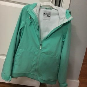 Aperture Jackets & Blazers - Turquoise jacket
