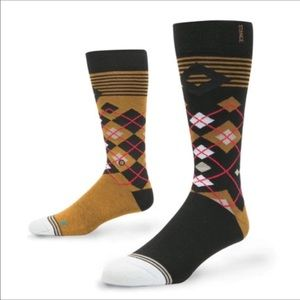 Stance Other - Stance men's dress socks large 9-12