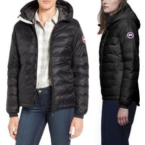Canada Goose Jackets & Blazers - Canada Goose Hooded Down Jacket XL