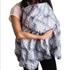 Bebe Au Lait Other - Bebe au lait nursing cover