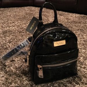 Handbags - Bebe Mini Backpack NWT
