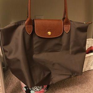 Longchamp Handbags - Longchamp Small Le Pilage Tote