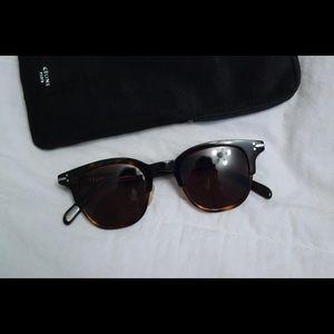 Celine Accessories - Celine ombré sunglasses