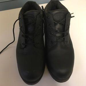 Lugz Other - Men's Black Lugz Shoes