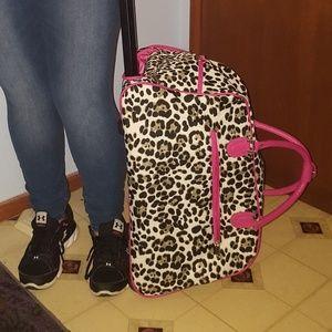 other Handbags - 🌸Medium overnight bag🌸