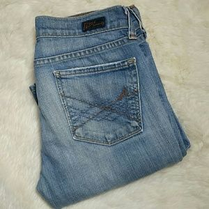 Citizens Of Humanity Denim - Citizens Of Humanity Bootcut Elle Jeans Size 27