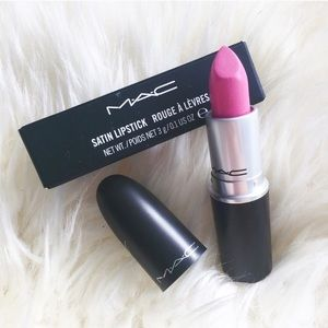 MAC Cosmetics Other - MAC Limited Edition Pink Friday Lipstick!